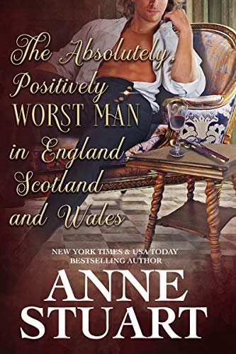 The Absolutely Positively Worst Man in England, Scotland and Wales (English Edition)