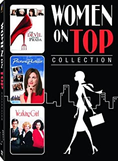 Women on Top Collection: (Working Girl / The Devil Wears Prada / Picture Perfect)