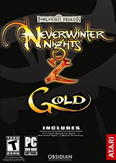 Best neverwinter nights 2 game Reviews