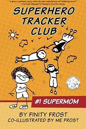 Superhero Tracker Club