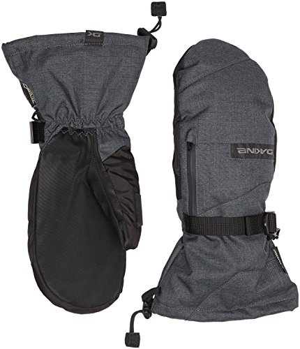 Dakine Titan Gore-Tex Mitt L Snow Global, Carbon