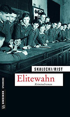 Elitewahn: Der 2. Fall für Malie Abendroth und Lioba Hanfstängl