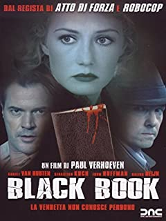 Black Book (2006) by Carice Van Houten