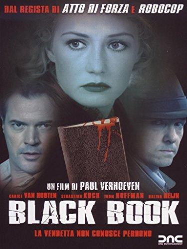 Black Book (2006) by Carice Van Houten