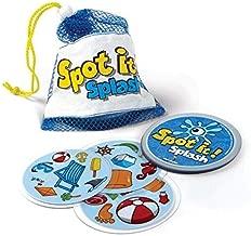 Spot It! Splash