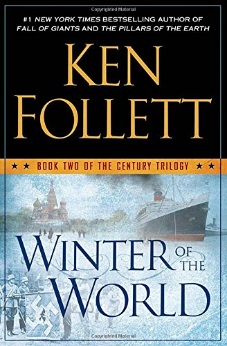 Image of Winter of the World: Book Two of the Century Trilogy
