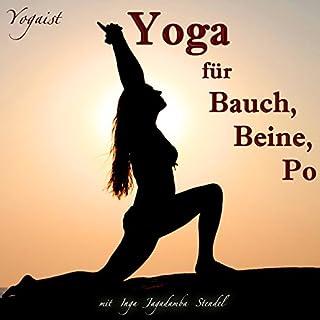 Yoga für Bauch, Beine, Po Titelbild