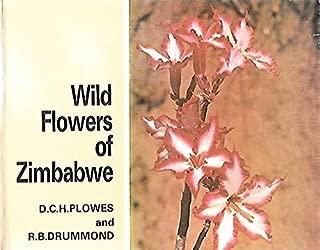 WILD FLOWERS OF ZIMBABWE