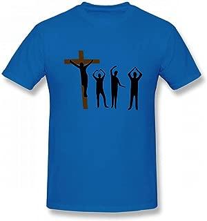 YMCA Customizable Personalized Men's T-Shirt Tee