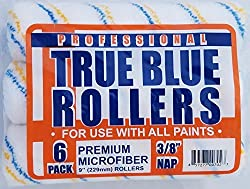 best paint rollers for walls