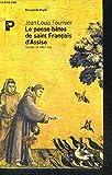 Le pense-bêtes de saint-François d'Assise