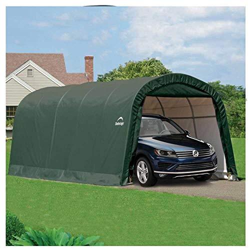 Rowlinson Shelterlogic 10x20 Round Style Shelter