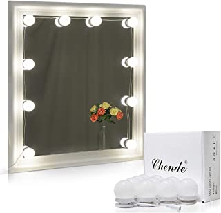 Best light kit for mirror Reviews