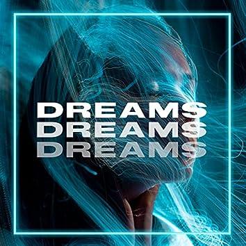 Dreams (feat. Tabba, Zentone & UNA)