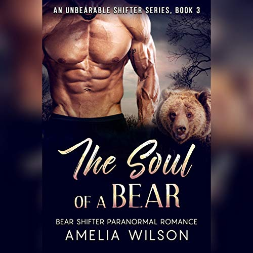The Soul of a Bear audiobook cover art