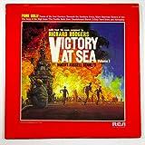Richard Rogers Victory at Sea, Vol. 1