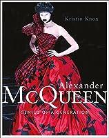 Alexander Mcqueen: Genius of a Generation
