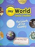 SOCIAL STUDIES 2013 STUDENT EDITION (CONSUMABLE) GRADE 5B...