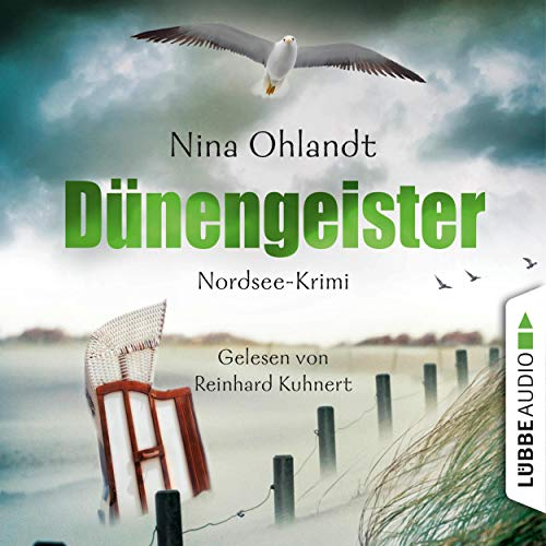 Dünengeister cover art