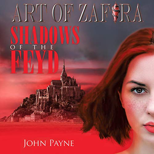 Art of Zafira Audiobook By John Payne cover art