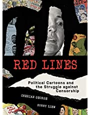 Red Lines: Political Cartoons and the Struggle against Censorship (Information Policy) (English Edition)