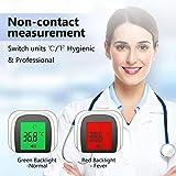 Zoom IMG-2 termometro digitale senza contatto jumper