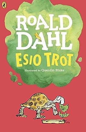 Esio Trot by Roald Dahl(2009-01-22)