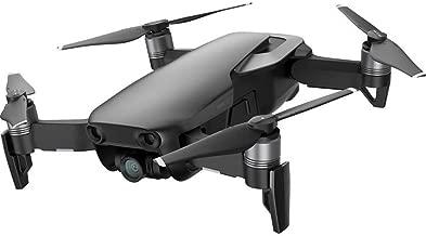 DJI Mavic Air Quadcopter with Remote Controller - Onyx Black