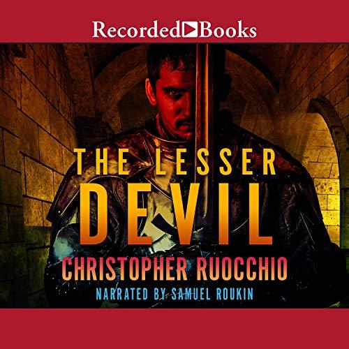 The Lesser Devil cover art