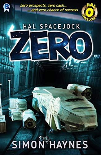 Zero (Hal Spacejock Book 0)