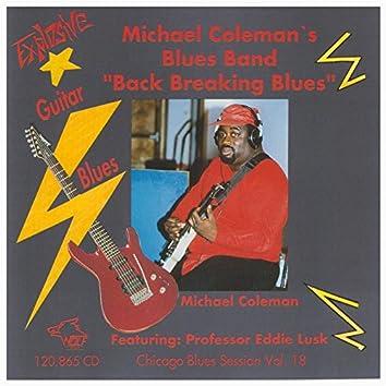 Back Breaking Blues
