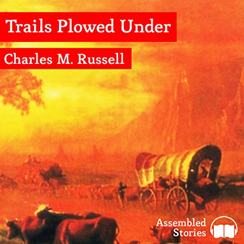 Trails Plowed Under audiobook cover art