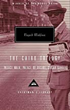 The Cairo Trilogy in 3 Volumes: Palace Walk, Sugar Street and Palace of Desire