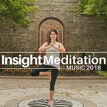 Insight Meditation Music 2018