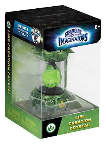 Skylanders Imaginators Life Creation Crystal