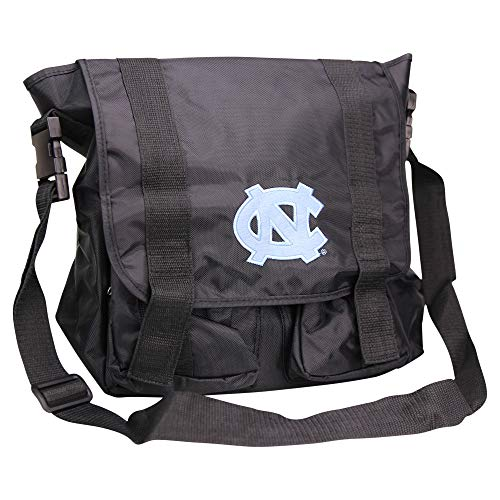 NCAA Baby Diaper Changing Shoulder Bag (North Carolina Tar Heels)