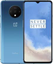 "OnePlus 7T (128GB, 8GB) 6.55"" AMOLED 90Hz Display, Snapdragon 855+, T-Mobile Unlocked Global 4G LTE GSM (AT&T, Metro, Cric..."