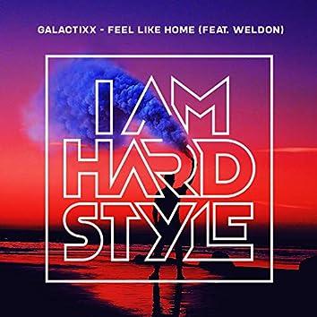 Feel Like Home (feat. Weldon)