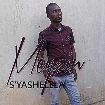 S'yashelela (feat. Mzamo)