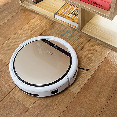 ILIFE V5sPro – Aspirateur robot...