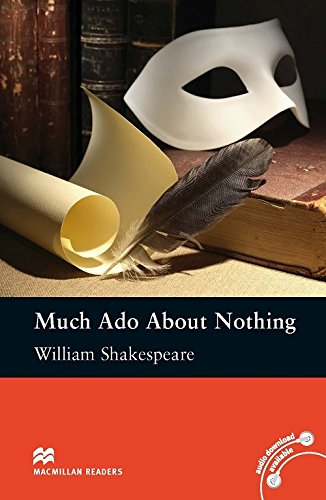 Much Ado about Nothing (MacMillan Readers: Level 5)の詳細を見る