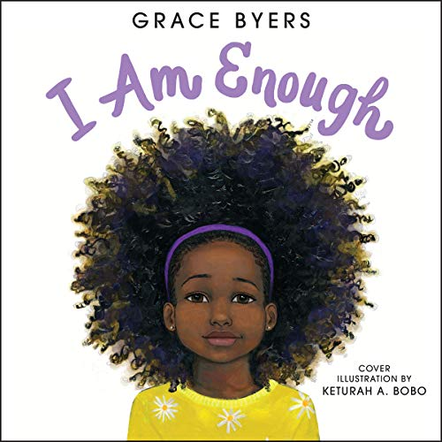 Couverture de I Am Enough