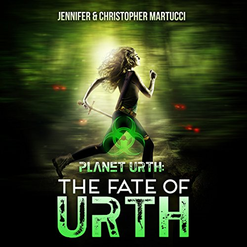 Planet Urth: The Fate of Urth cover art
