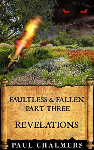 Faultless & Fallen: Revelations (English Edition)