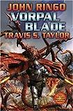 Vorpal Blade (Looking Glass, Book 2)