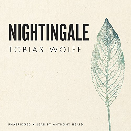 Nightingale audiobook cover art