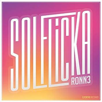 Solflicka