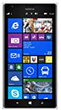 Nokia Lumia 1520 6' Single SIM 4G 2GB 32GB 3400mAh White - Smartphones (15.2 cm (6'), 2 GB, 32 GB, 20 MP, Windows Phone 8, White)