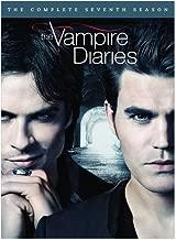 Vampire Diaries: S7 (DVD)