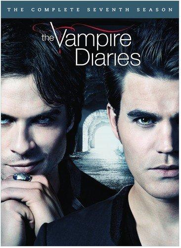 Vampire Diaries Complete Seventh Season